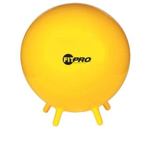 65 cm Fitpro Ball With Stability Legs - all best sales