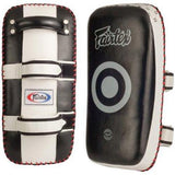 Fairtex Airtex Curved Standard Thai Kick Pads - all best sales