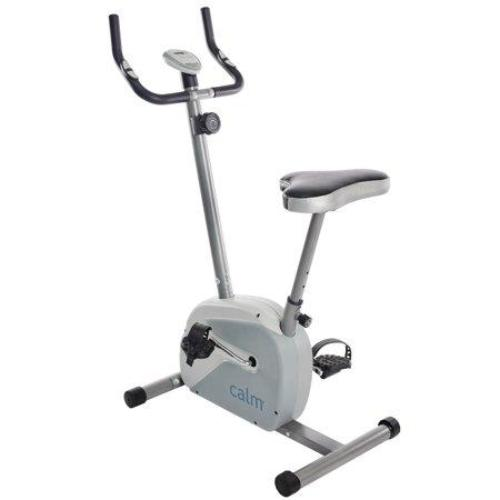 Calm Magnetic Upright Bike - all best sales