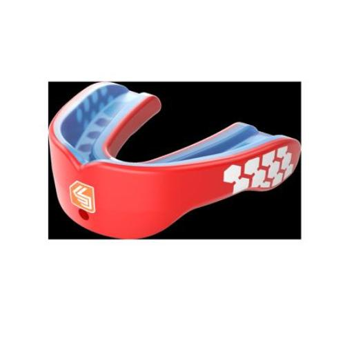 SHOCK DOCTOR Gel Max Power Mouthguard Adult - all best sales
