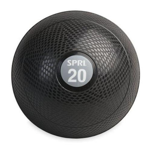 SPRI Slam Ball, 20 LB - all best sales