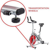 Sunny Health & Fitness SF-B1203 Indoor Cycling Exercise Bike with 22 lb. flywheel - all best sales