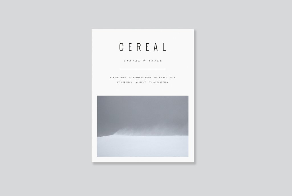 Cereal - VOLUME 12