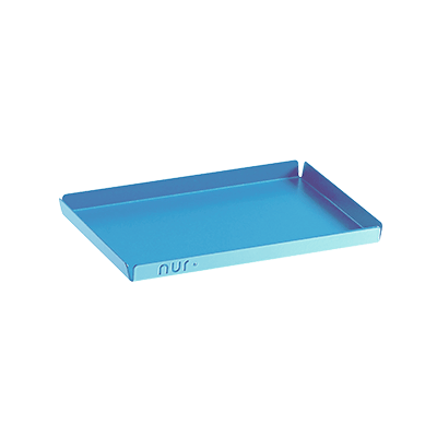 Nur - Medium Tray Pastel Blue