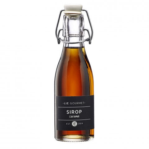 Other Wine Sirup - Karamel
