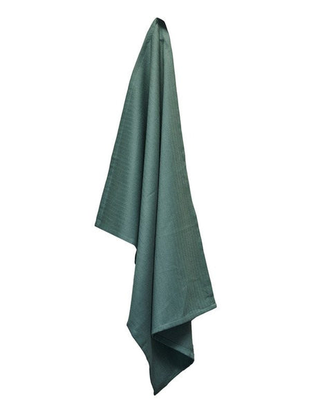 SemiBasic DRY Tea Towel Dusty Green