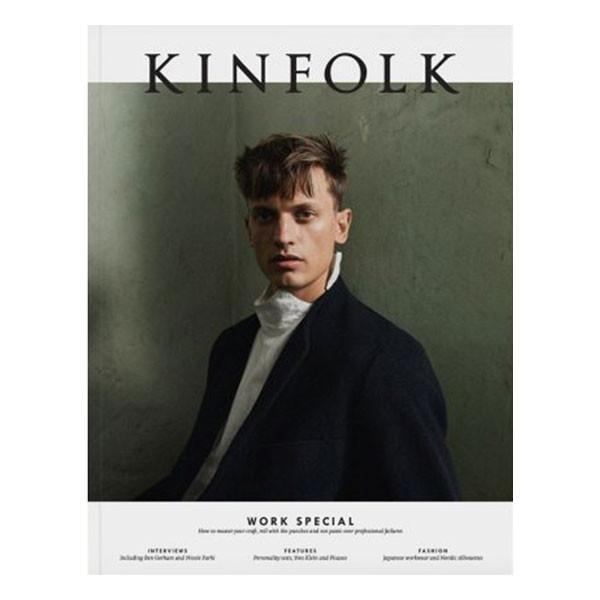 KINFOLK - issue Twenty Two