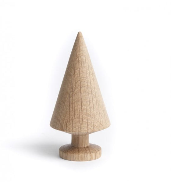 The Oak Men - Tree solid, oak, small