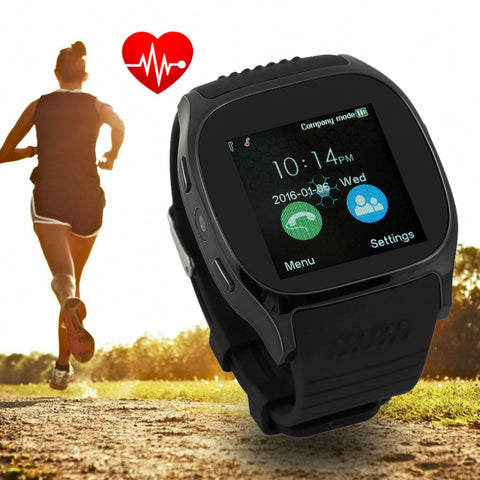 T8 Smart Watch Waterproof