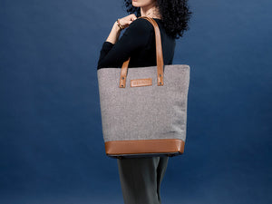 Stylish Women Travel Tote Bags Made in Mexico