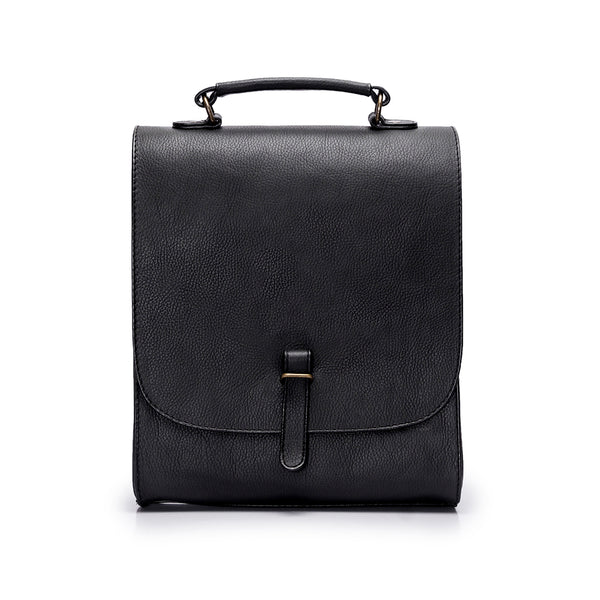Attache-Charcoal Black