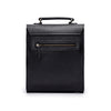 Attache - Charcoal Black - Quavaro