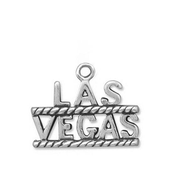 Charm Keep Las Vegas close to your heart
