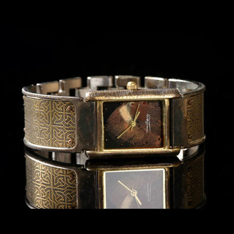 Cloister Style Mens Watch