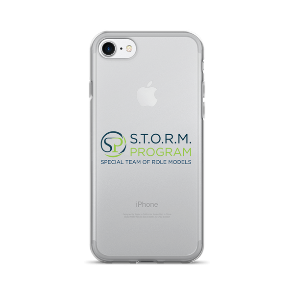 STORM iPhone 7/7 Plus Case