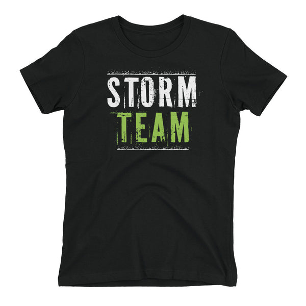 STORM TEAM Women's t-shirt