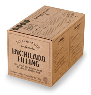 Enchilada Filling (case of 5)