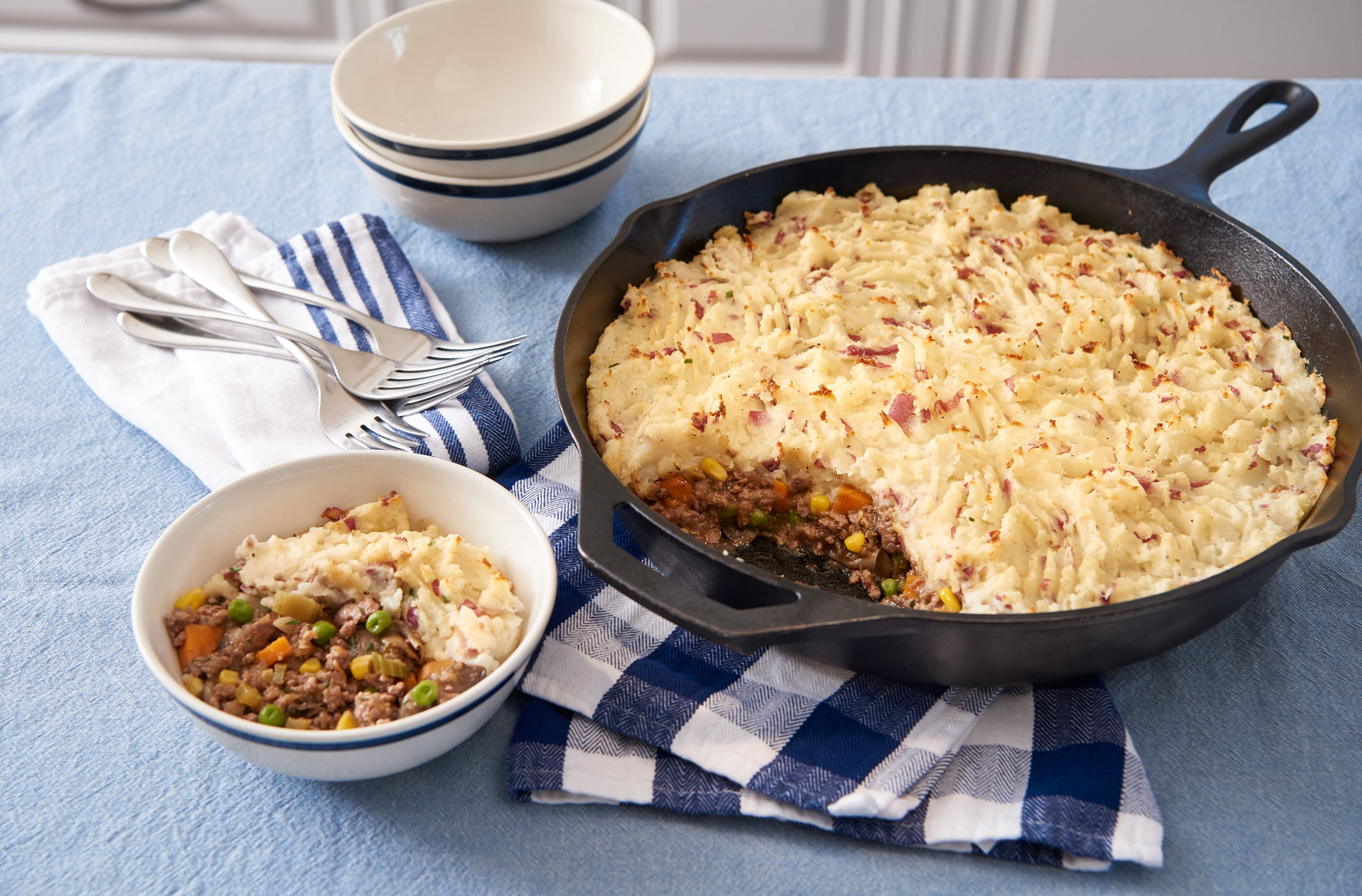 Shepherd's Pie Mix