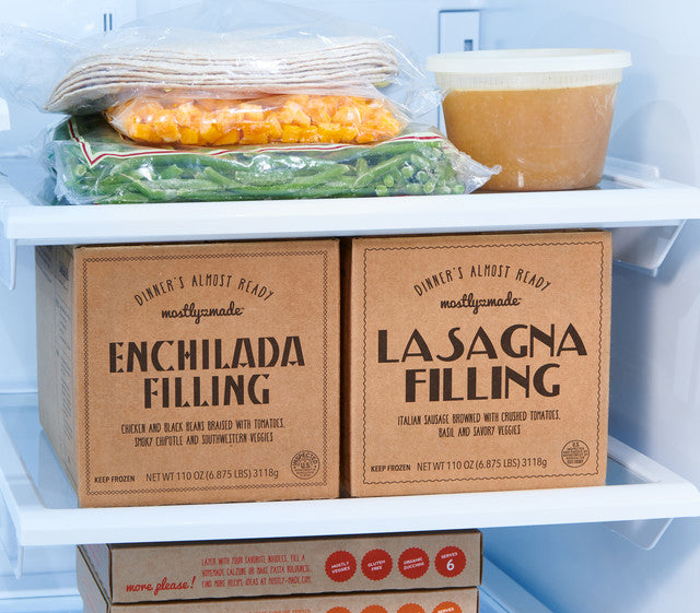Lasagna Filling (case of 5)