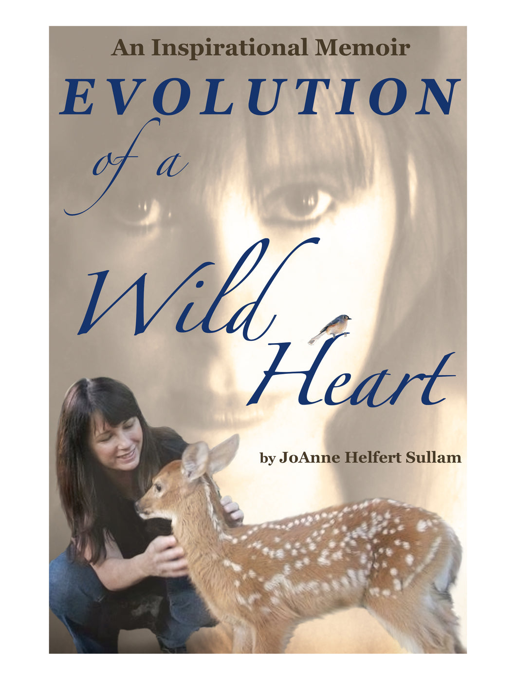 Evolution of a Wild Heart - Daydreams Studio