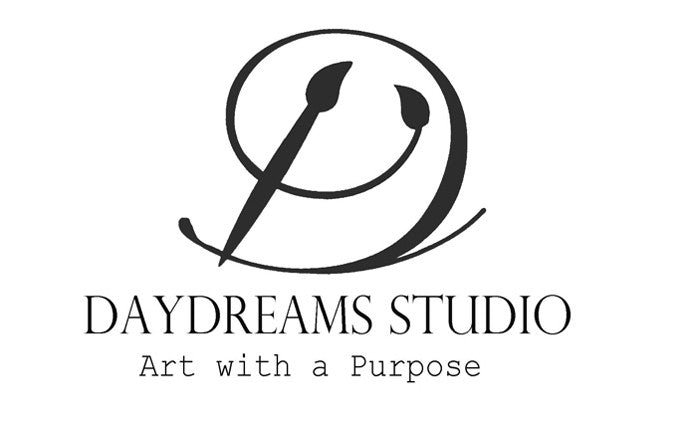 Visual Rhythms Workshop Deposit - Daydreams Studio