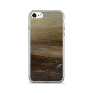 Little fox iPhone 7/7 Plus Case - Daydreams Studio
