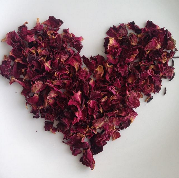 Aphrodisia: Enhance Romance with Power Herbs - February 14th