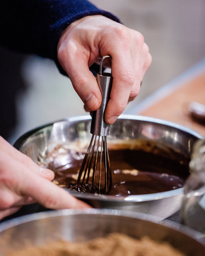 Superfood Chocolate Making: A Mini E-course on how to...