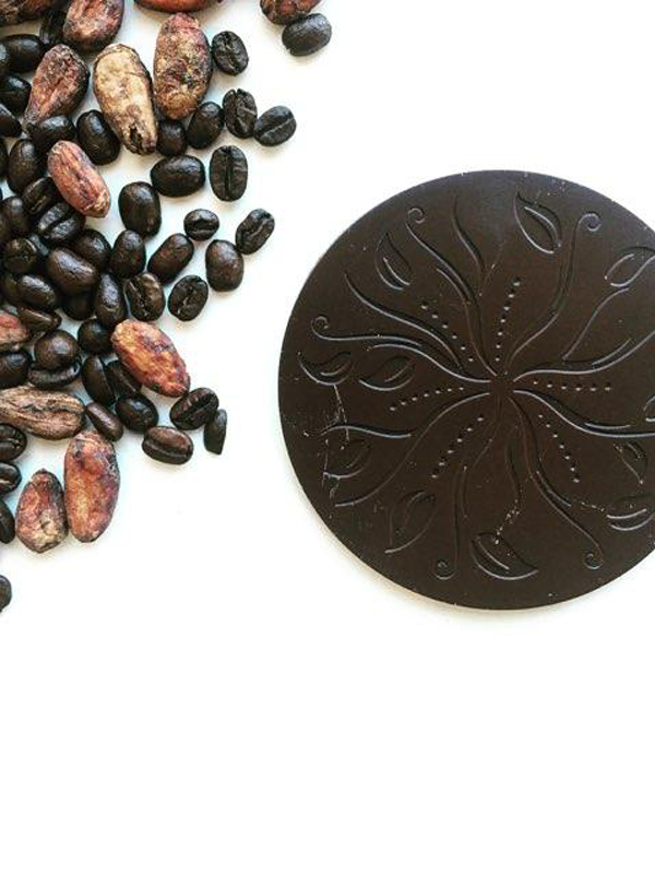 Reishi Mocha Superfood Chocolate Bar