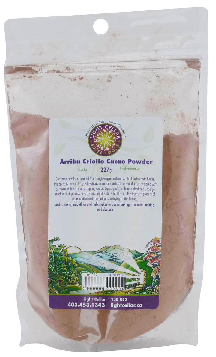 Arriba Cacao Powder