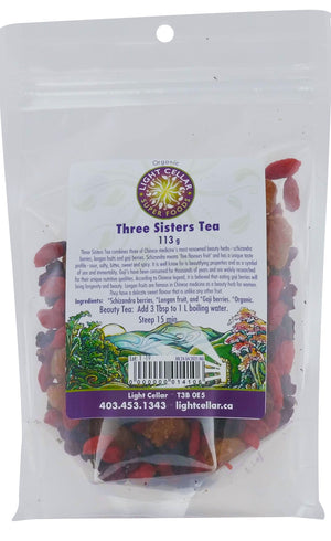 Three Sisters Tea