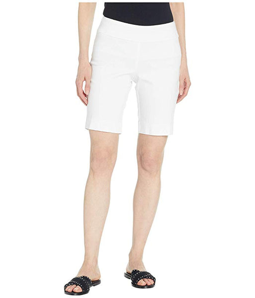Krazy Larry Shorts - White
