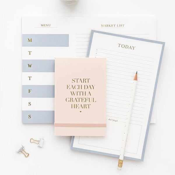 How to Make Good Things Happen with a Gratitude Journal 🌟