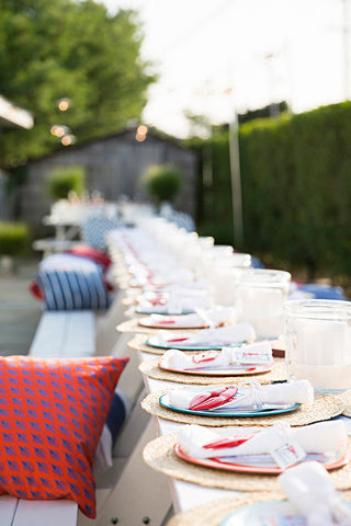 Fourth of July Party Planning