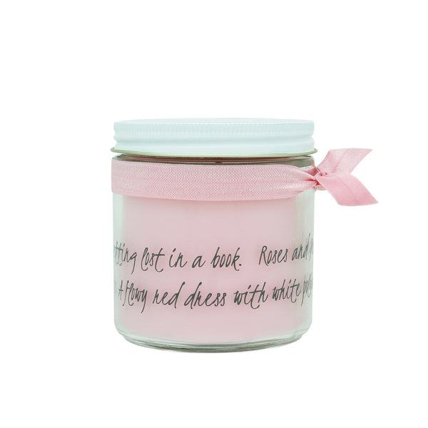 AUDRY MOOD CANDLE DefineMe Fragrance