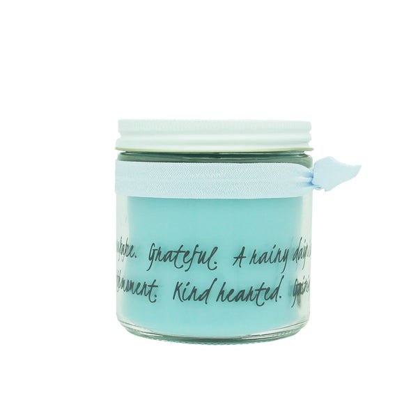 CLARA MOOD CANDLE DefineMe Fragrance