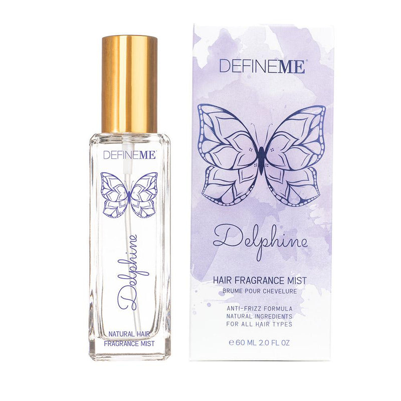DELPHINE HAIR FRAGRANCE MIST DefineMe Fragrance