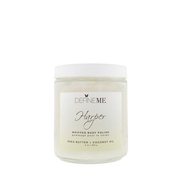 HARPER WHIPPED BODY POLISH DefineMe Fragrance