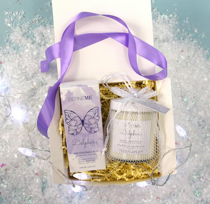 """Pamper Yourself"" Bundle DefineMe"