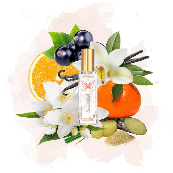 SOFIA ISABEL HAIR FRAGRANCE MIST DefineMe Fragrance