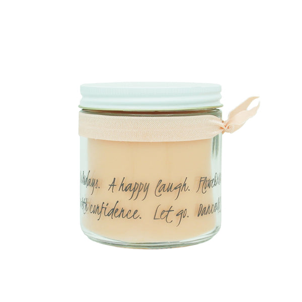 SOFIA ISABEL MOOD CANDLE DefineMe Fragrance