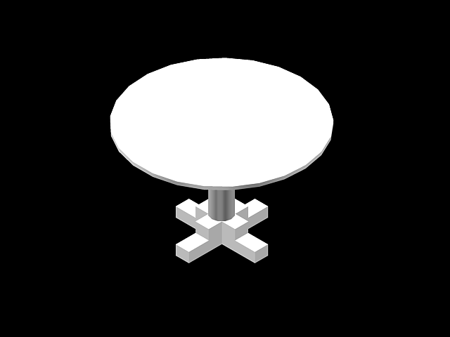 Table 48 PM - CSE3D Dinning Room PM x-Plane 11 CSE3D Chicago Stage Equipment