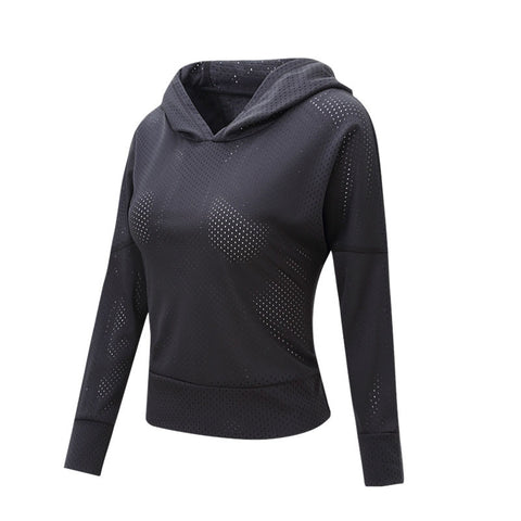Women Fitness Jacket. Free Shipping Today!