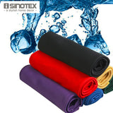 Cool Down While You Walk - Cooling Towel For Your Daily Exercises - Kai Fit Life