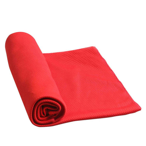 Cool Down While You Walk - Cooling Towel For Your Daily Exercises