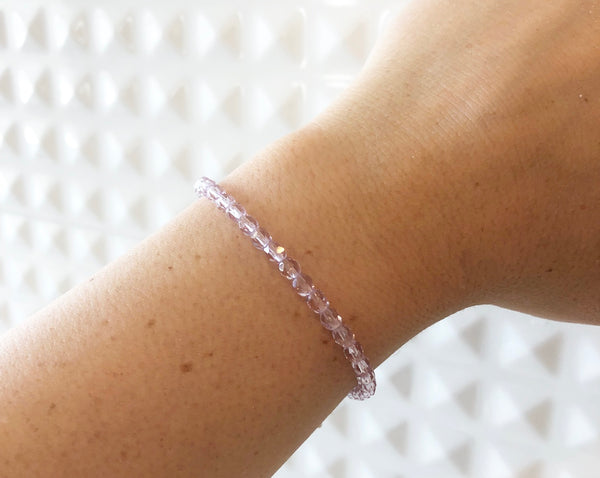 Wish Upon A Star Bead Bracelet