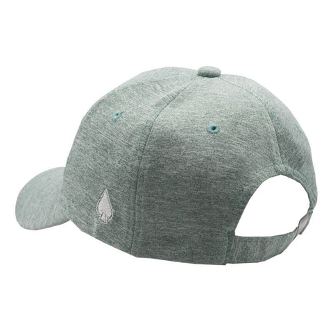 ACE Side Mint Fitness Dad Hat - Mint