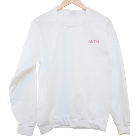 MOM Crewneck Sweatshirt