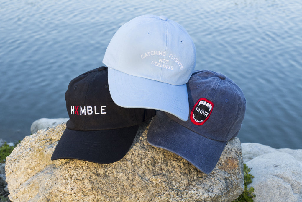 Ace Hat Collection