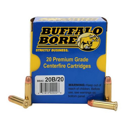 Heavy .38 Special+P 125gr LV Gold Dot (Per 20)